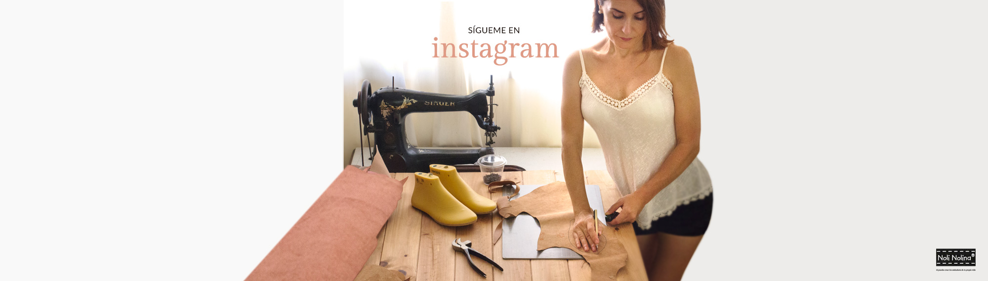 Instagram Cabecera